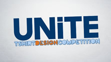 UNITE T-shirt design competition